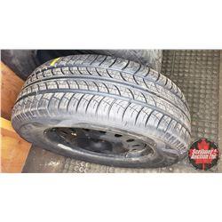 Cooper Tire & Rim (Tire Size : 235/65R17)