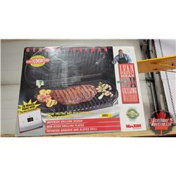 George Foreman Grill (New in Box)