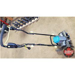 "Yardworks Electric Rototiller (14""W)"