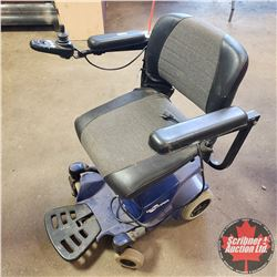 Pride Mobility Power Chair (Not Working)