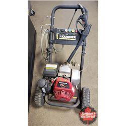 Honda/Karcher 3000PSI Pressure Washer