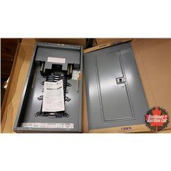 New/Old Stock : Square D Breaker Box