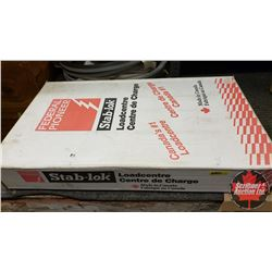 New/Old Stock : Stablok Breaker Box