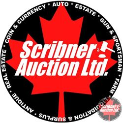 July 18th 2020 : Summer Consignment Auction : Wainwright, AB : LIVE ONLINE WEBCAST