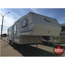 1994 Salem Fifth Wheel Holiday - 30ft
