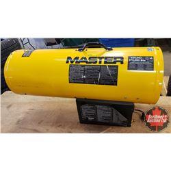 Master 225,000 - 375,000 BTU Propane Forced Air Heater