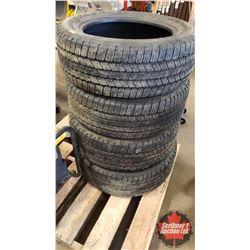 Good Year Wrangler Tires (4) : P275/55R20