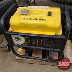 Subaru Generator SGX3500