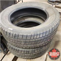Michelin Tires LTX (2) : P275/60R20