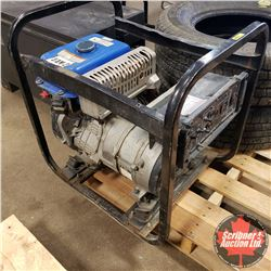 Generator : Yamaha EF4600A