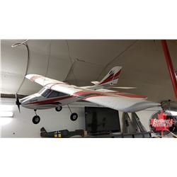 RC Airplane : Elite Apprentice (Safe learn to fly system installed, great trainer) (Minor cosmetic d