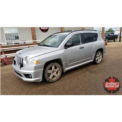 2009 JEEP Compass - Rallye Edition - 4 Door Sport Utility - Many Features - Leather Loaded - 153,000