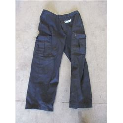 9 Pairs of Size 40 Waist Work Pants