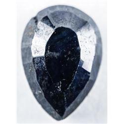 Loose Pear Cut Blue Sapphire (6.70ct) TRRV:  $2010.00