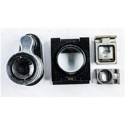 Estate Lot (4) Magnifiers