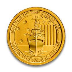 .9999 Fine Gold $15 Coin - Australian Mint - Collector Bullion.