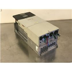 ALLEN BRADLEY 20D D 052 A 3 EYNAENNN VARIABLE FREQUENCY DRIVE