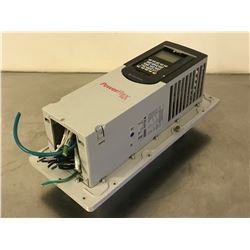 ALLEN BRADLEY 20G11 F D 022 AA0NNNNN VARIABLE FREQUENCY DRIVE