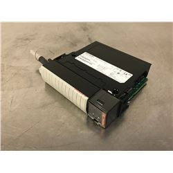 ALLEN BRADLEY 1756-IT612 TC IN MODULE