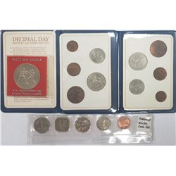 FOREIGN COIN LOT