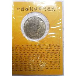REPRODUCTION COINS of CHINA