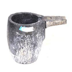 Tercod Metal Refining Industrial Crucible