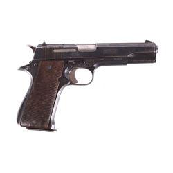 Star Modelo Super 9mm Single Action Pistol