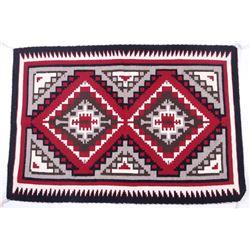 FINE Navajo Klagetoh Rug by Betty Littleben