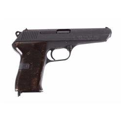 Czech CZ 52 7.62×25mm Tokarev Pistol