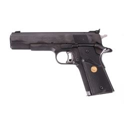 Colt Series 80 MKIV Gold Cup National Match Pistol