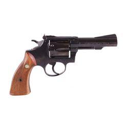 Sauer & Sohn Service Special .22 LR Revolver