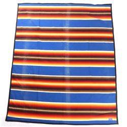 Beaver State Pendleton Striped Blanket