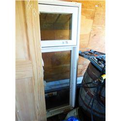 30.5 X 57 WINDOW