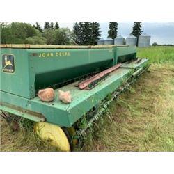 JOHN DEERE 9350 DRILLS