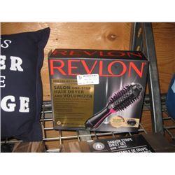 REVLON HAIR-DRYER AND VOLUMIZER
