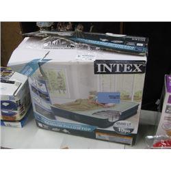 INTEX AIR MATTRESS