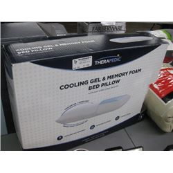 THERAOEDUC COOLING PILLOW STANDARD