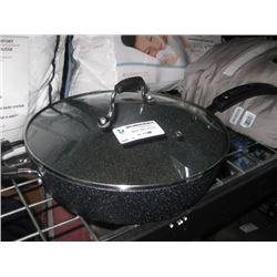THE ROCK FRYING PAN