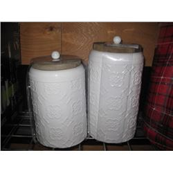 HOMETRENDS CANISTERS