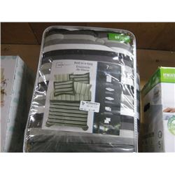MAINSTAYS BED-IN-A-BAG 7-PC DOUBLE/QUEEN