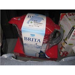 BRITA WATER FILTRATION JUG