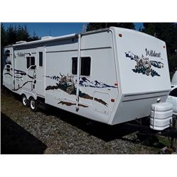 0D -- 2004 Wildcat by Forest River 29'