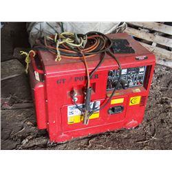 GT Power Generator/Welder