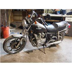 1980 Kawasaki LTD 750 Motorcycle