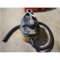 4Gal 5HP Rigid Professional Portable Power Vacuum