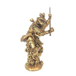 Sun Wukong Statue