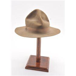 20GG-2 WWI U.S. ARMY CAMPAIGN HAT