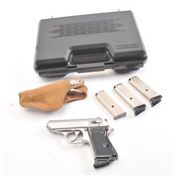 20FE-2 WALTHER PPK