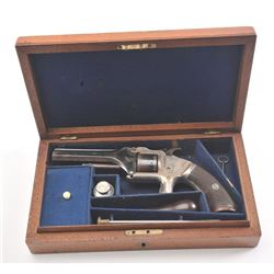 20FD-32 COPY OF S&W ENG. CASED