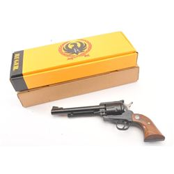 20FD-546 RUGER NEW MODEL BLACKHAWK